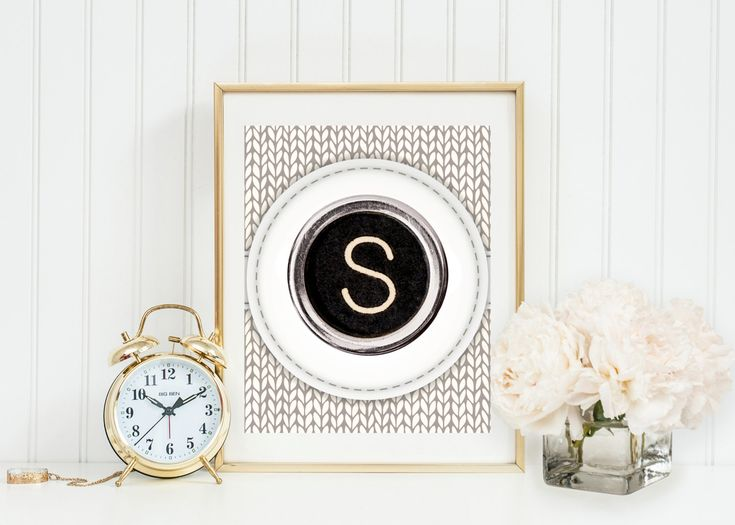 Initial Wall Art 26 best images about monogram wall art on pinterest | initials