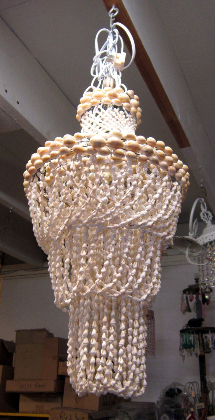 Seashell Light