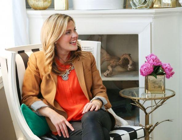 Interior Designer Kaylan Kane