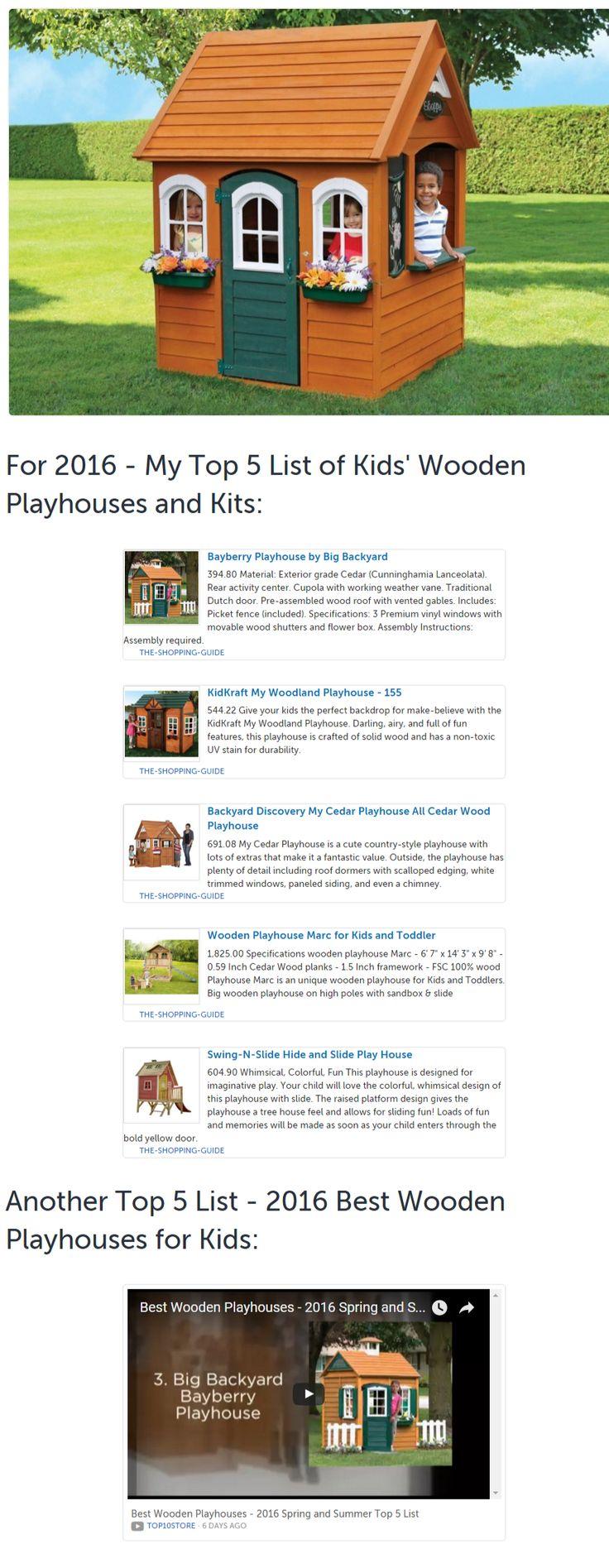 best 25 wooden playhouse kits ideas on pinterest playhouse kits