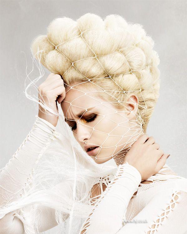 #bha2014 #hair #britishhairdressingawards