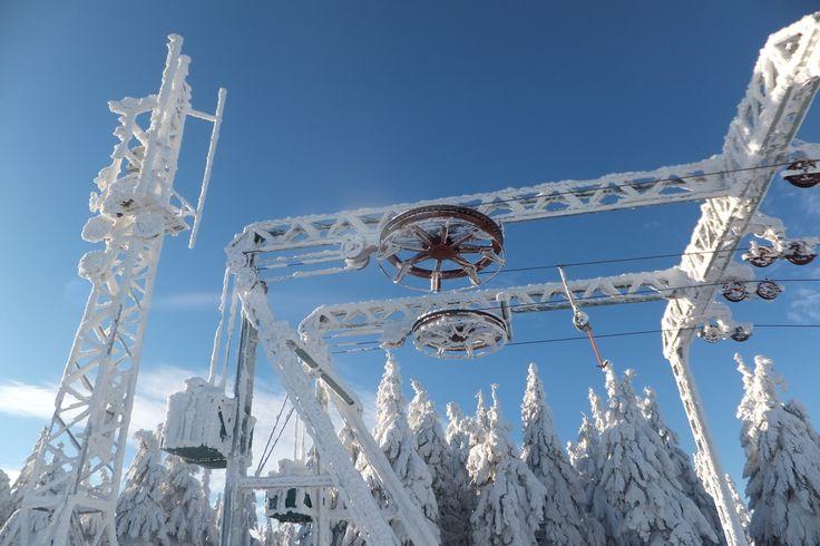Best Ski Resort in Poland