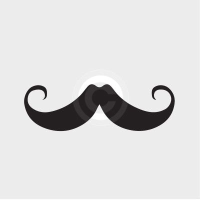 41 best images about temp tatoo stencils on pinterest for Mustache temporary tattoos