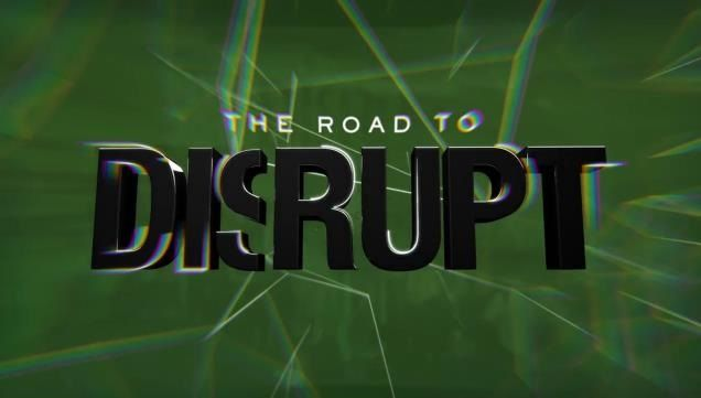The Road to Disrupt Preview...we won't have to plug in our phones anymore to recharge.