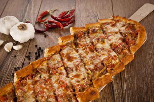 Scrumptious Turkish Pide Recipe - Gourmet Getaways