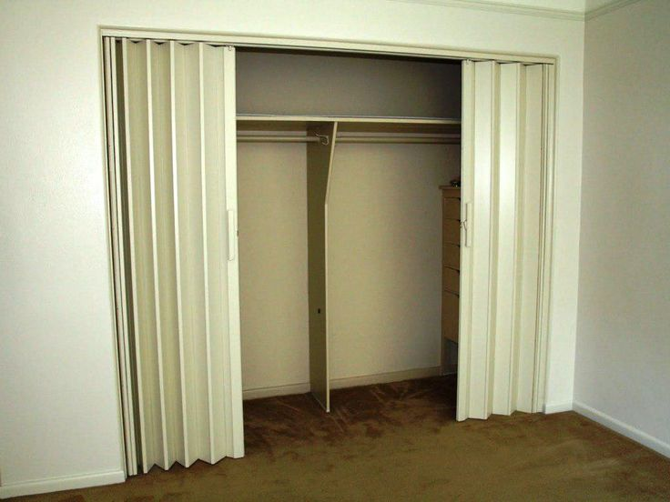 25 best ideas about closet door curtains on pinterest for Door substitute ideas