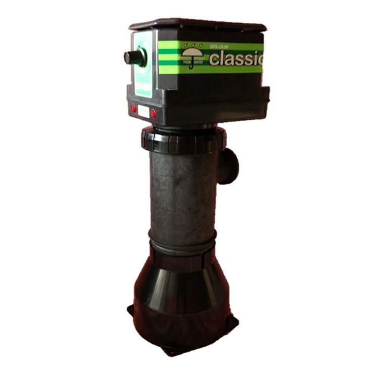 Davey Spa Quip Classic Heater http://spastore.com.au/davey-spa-quip-classic-heater/ #pool #spa #spapool #swimspa