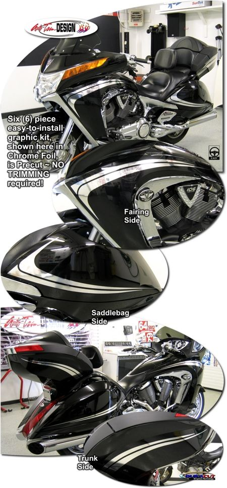 17 Best Images About Motorcycle Graphics On Pinterest