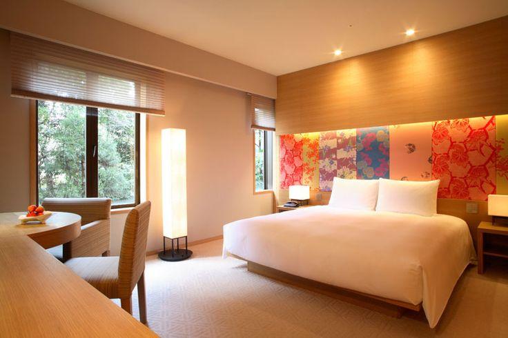 Hyatt Regency Kyoto Guestroom