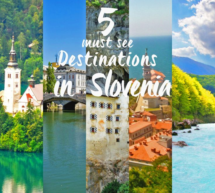 What to Do in Slovenia Check this 5 Must-See Destinations | http://www.thesunnysideofthis.com/2015/05/11/what-to-do-in-slovenia-5-top-destinations/