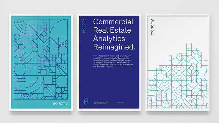 Reonomy — DIA — Strategy   Branding   Design   Motion   Type