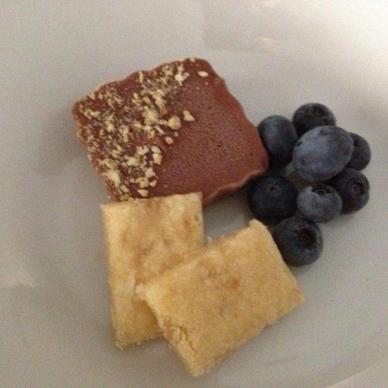 Your Inspiration at Home Chocolate Rasberry Decedant Slice. #YIAH http://yourinspirationathome.com.au/