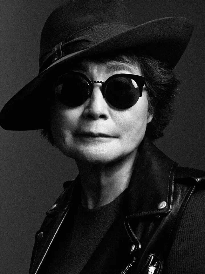 Yoko ono online foto 32
