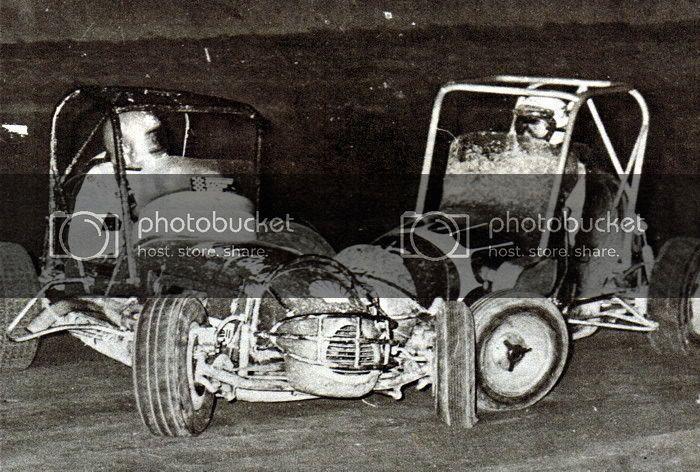 Vintage Classic Midget Photos Macgor S Nz Speedway In 2020 Midget Classic Monster Trucks