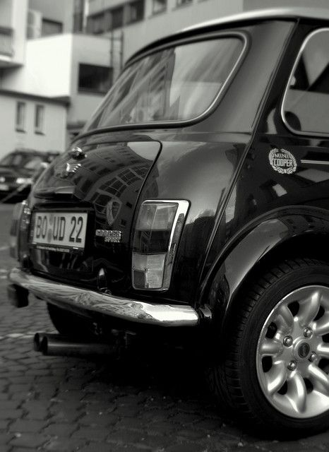 A Mini Cooper sure would be sweet (if they ever come out with a hybrid model).