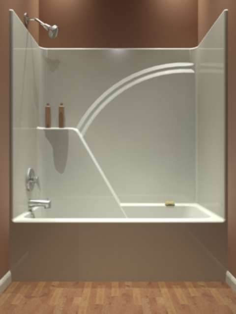 one piece tub and shower enclosures. Tub and Shower  One Piece Best 25 piece tub shower ideas on Pinterest