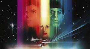 Звёздный путь: Фильм (1979) смотреть онлайн в хорошем HD качестве ©2DFILM.RU