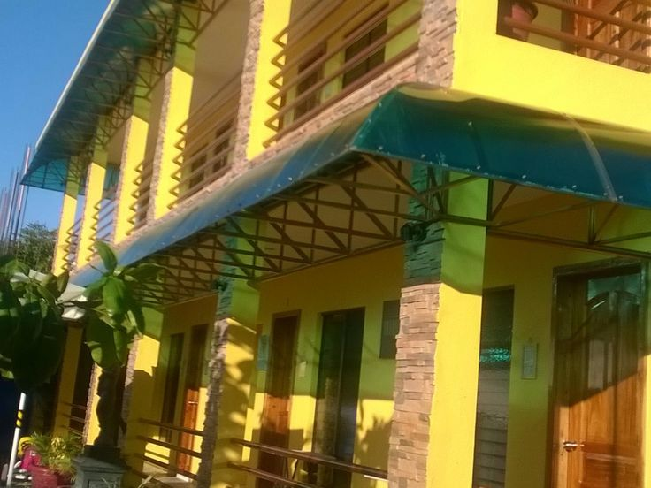 Cebu Moaboal Tropics Philippines, Asia Stop at Moalboal Tropics to discover the wonders of Moalboal. The hotel offers a wide range of amenities and perks to ensure you have a great time. Service-minded staff will welcome and guide you at the Moalboal Tropics. Guestrooms are designed to provide an optimal level of comfort with welcoming decor and some offering convenient amenities like towels, clothes rack, television LCD/plasma screen, free welcome drink, linens. Entertain the...