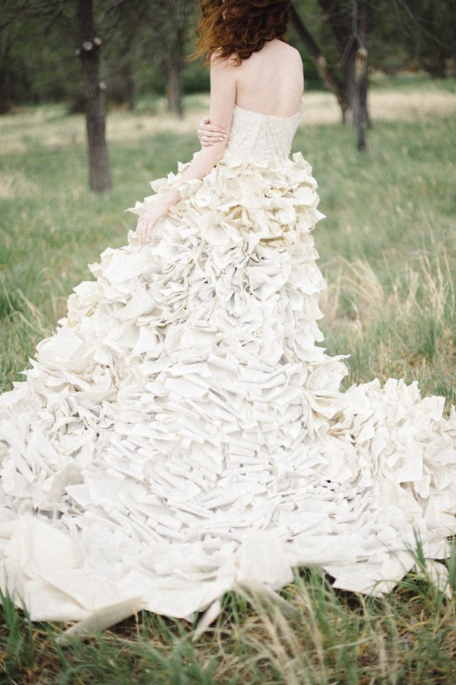 book page wedding dress bellamint photography and sunflower creative see more on http