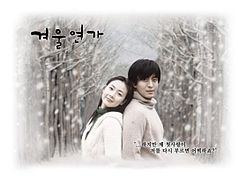 What started the Kdrama passon - Winter Sonata.