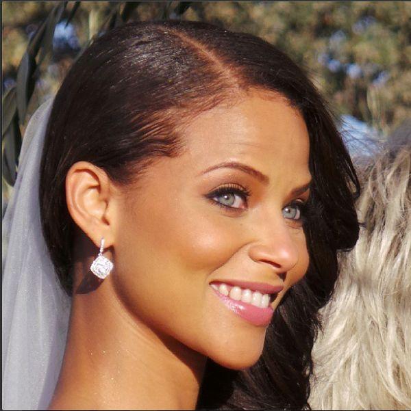 denise vasi wedding - photo #23