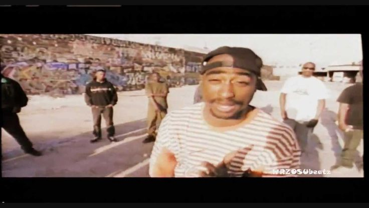 13. 2Pac - Better Dayz [Wrzosubeatz Remix 2013] - YouTube