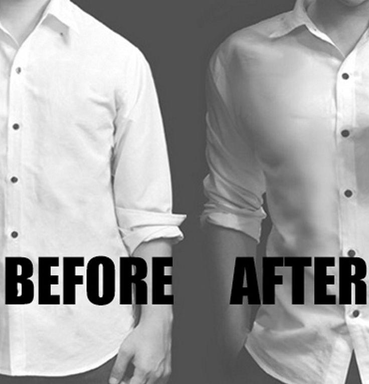 Grey dress shirt what colored undershirt