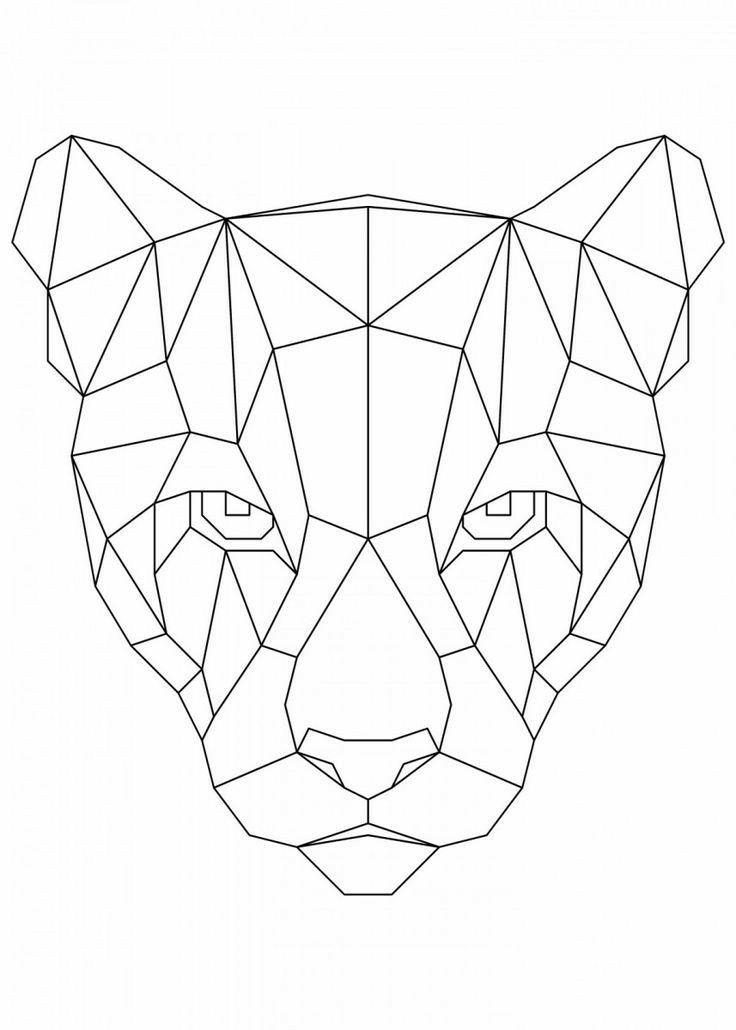 Pin De Natascha Van En School Patrones De Arte Dibujos Geometricos Faciles Dibujo Geometrico
