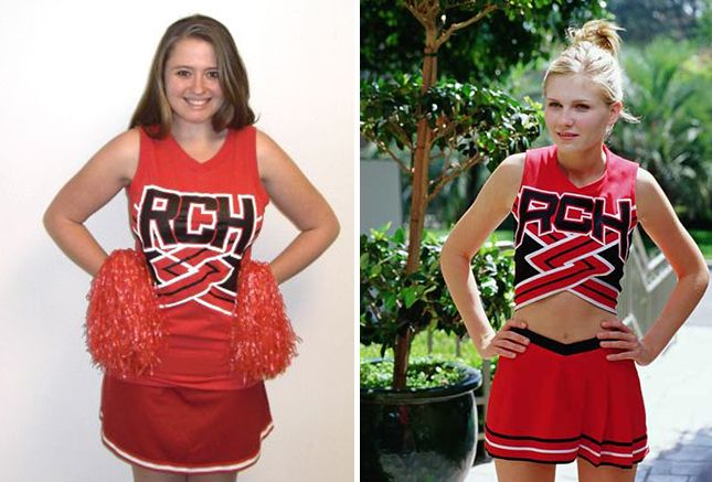 24 Halloween Costumes Inspired by Fave School Movies and Shows via Brit + Co.