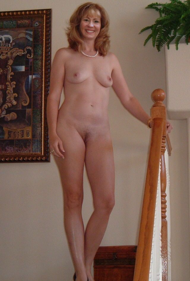 competitive bodybuilder nude