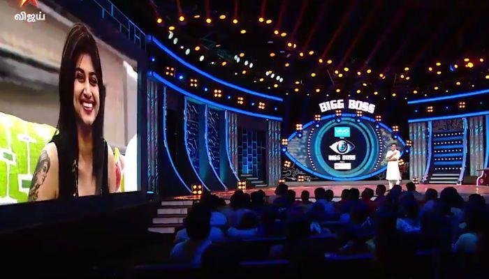 Bigg Boss Tamil Episode 28 Promo: Kamal Haasan exposes the cruel face of Julie, Oviya gets record breaking votes