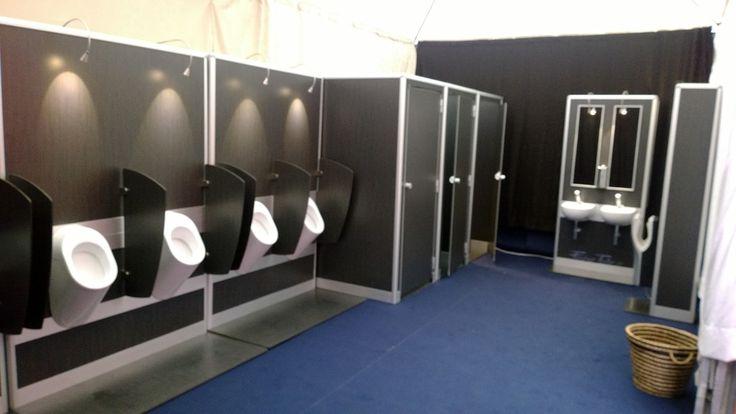 Portable bathroom model: DOT   Fashion Set-Up: 54th Genoa International Boat Show  http://www.genoaboatshow.com/ http://www.fashiontoilet.it/