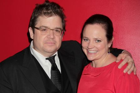 Michelle McNamara, the essayist and founder of site True Crime Diary who was married to performer Patton Oswalt, has died the age at 46 years old.