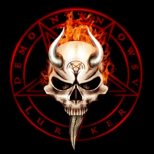 evil demon skulls wallpaper - photo #14
