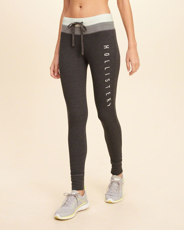 Girls Leggings | Hollister Co.
