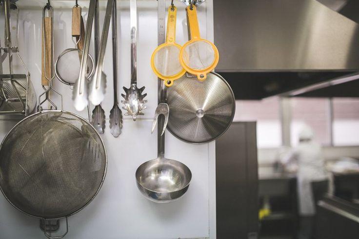 Si estás montando tu propia cocina…