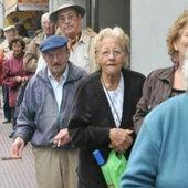 Primer aviso? Ayer se saturó el INSS de llamadas de pensionistas que aún no habían cobrado la pensión