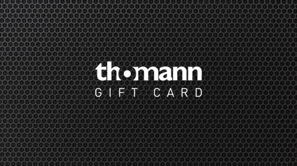 A Thomann gift voucher! Our gift suggestion for Christmas! We wish you a merry, merry X-Mas! 🎅 www.thomann.de #music #musicians #gear #equipment #xmas #christmas #stage #band #passion #love #thomann #instruments #gift #present #ideas #suggestions #wishlist #santa #santaclaus #x-mas #hohoho #present #music #headphones