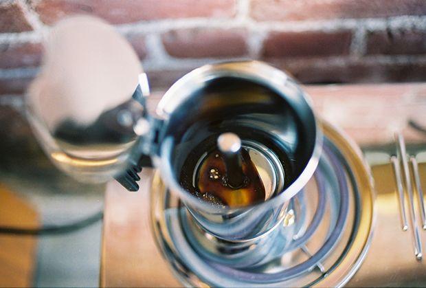 Stumptown Coffee Roasters | Moka Pot How-To