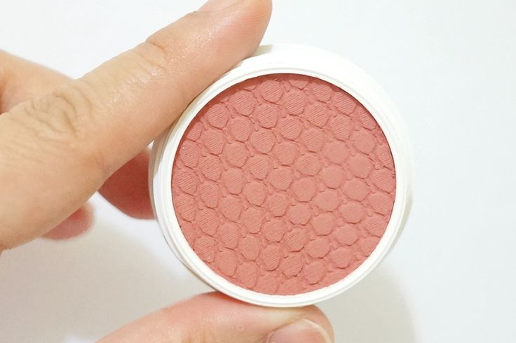 ColourPop Super Shock Cheek Blush in Between the Sheets Review, Swatches #colourpop #review #blush #cheeks #makeup #swatch #beauty #bblogger #beautyblogger