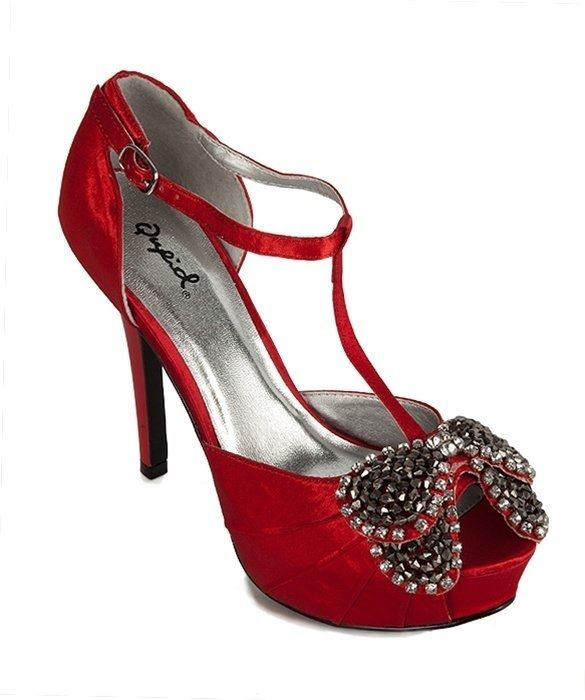 1000  ideas about Red High Heel Shoes on Pinterest | Red high