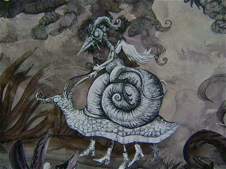 secrets of a tale the snailraider by tamara jordan