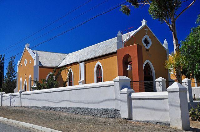 Laingsburg Western Cape