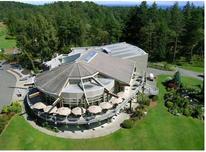 Olympic View Golf Course - Langford, Victoria BC/Victoria & Vancouver Island Wedding Venue/Vancouver Island Weddings