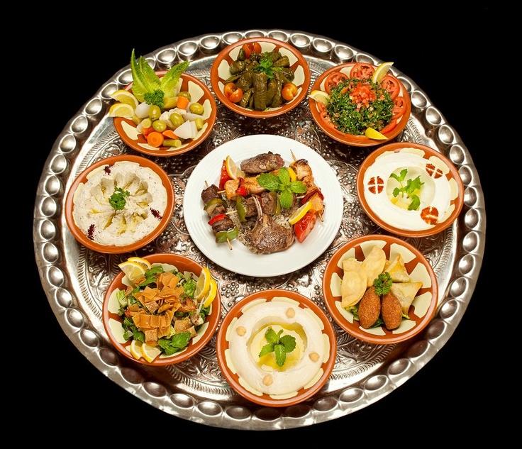 Old Damascus :: Daily Life :: Food Food Food  |Damascus Food