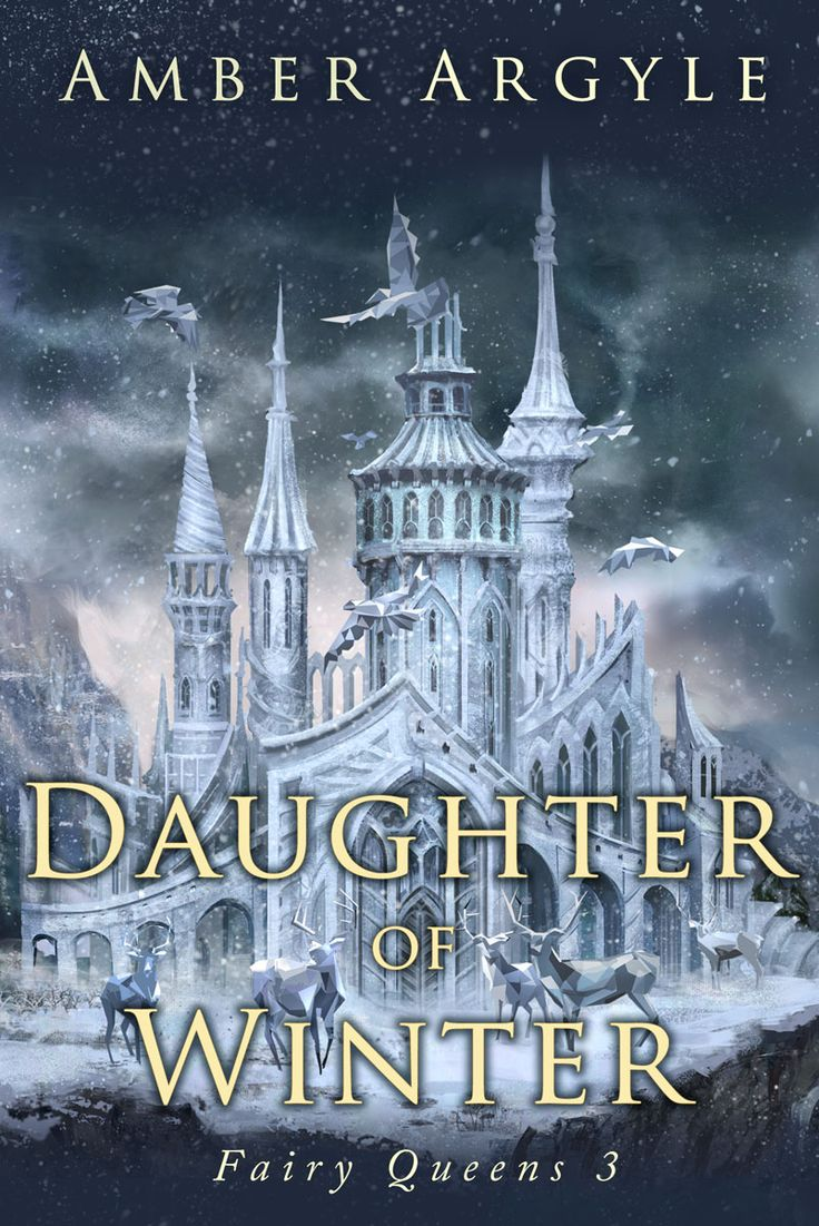 Bargains. Only the truly desperate make them. Only the truly desperate need them. And always, the desperate pay.   To learn more, go here: http://amberargyle.blogspot.com/2016/04/release-day-daughter-of-winter.html