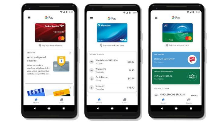 Google Pay Replaces Android Pay Google Wallet as New Payments Platform  Google has finally started the rollout of Google Pay a single payments platform that merges Android Pay and Google Wallet. The search giant had made the announcement back in January this year. Google is rolling out an update to the app while introducing a new design and features for the unified payments service. It is also launching a redesign of the Google Wallet app which will now be called Google Pay Send.  The…