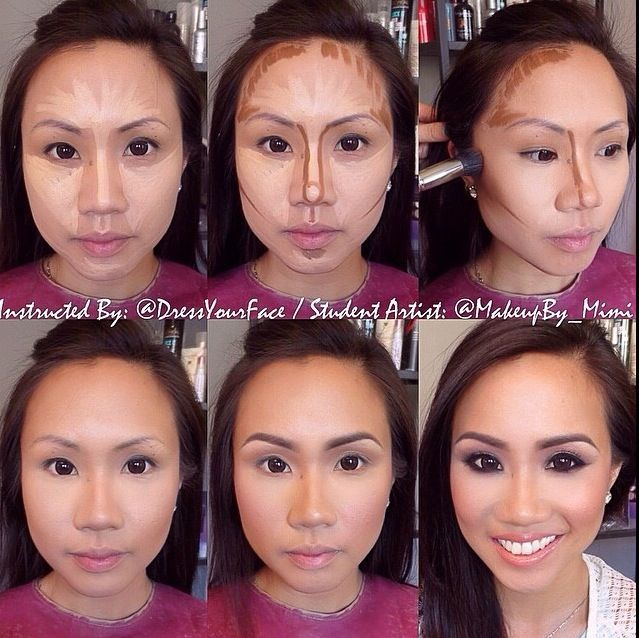 FL | Contouring and Highlighting for Beginners
