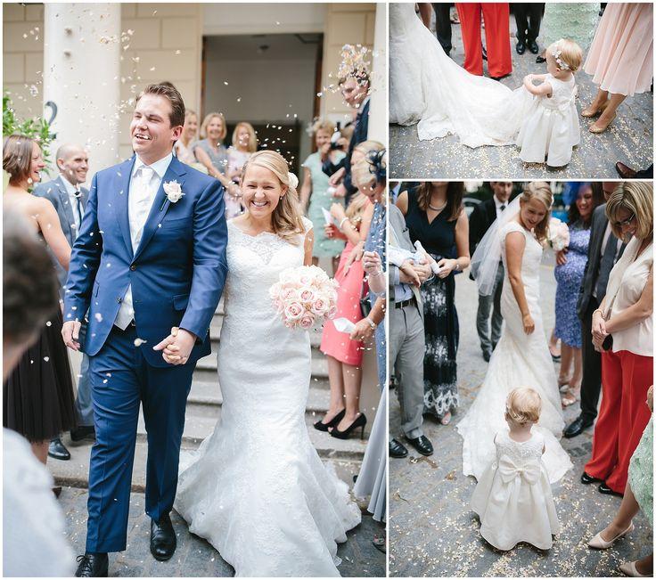 ICA Wedding