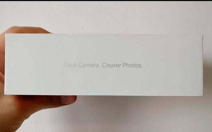 Una filtración confirma definitivamente la doble cámara del OnePlus 5 además de una batería de 3300mAh » TecnoAndroid.net